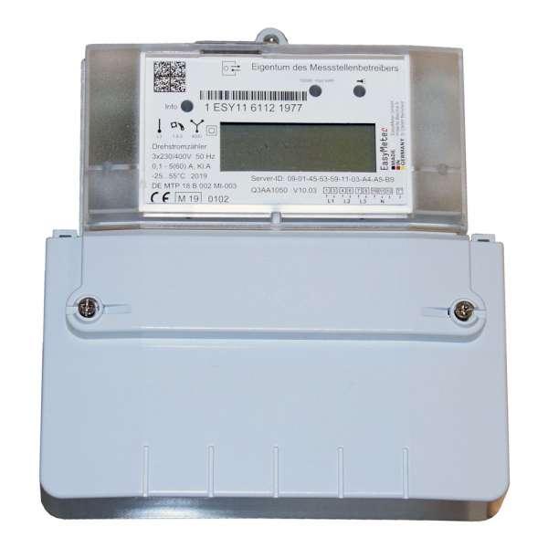 EasyMeter DSZ Q3AA1050-M19
