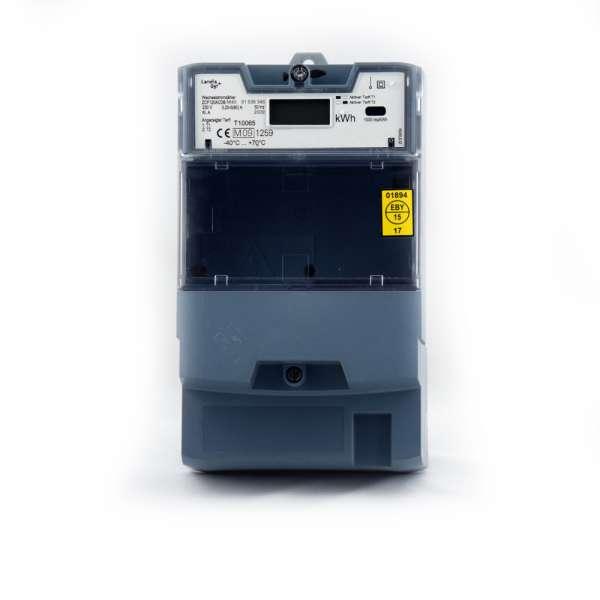 Landis & Gyr WSZ E350/ZCF 120
