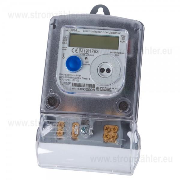 LUN10F - Wechselstromzähler